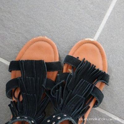 私が実際に捨てることにした靴と理由