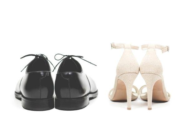 靴の断捨離の基準は5つ